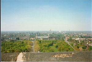 View of GDR