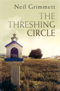 the threshing circle