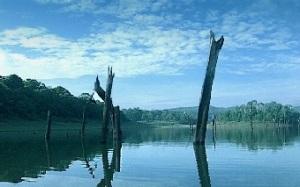 Lake Periyari