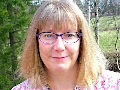 Annika Perry