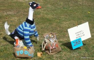 Goosey - The Cat Burglar