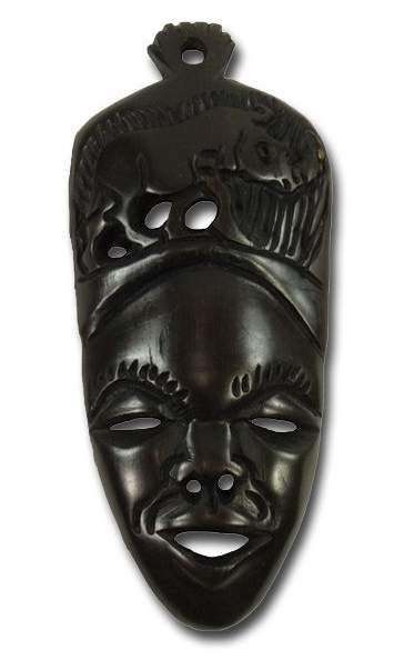 african-mask-ebony-wood