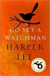 GO SET THE WATCHMAN