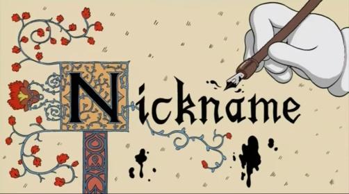 Nickname_title