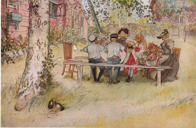 Frukost_under_stora_björken_av_Carl_Larsson_1896