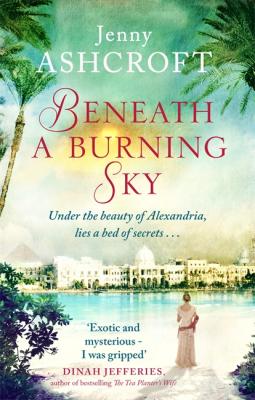 Beneath A Burning Sky